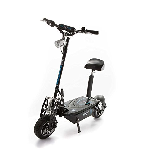 SXT 1000 XL E-Scooter schwarz LiFePo4