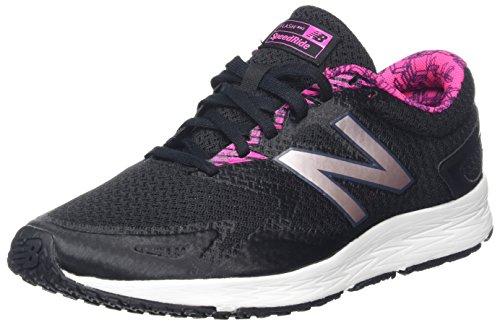 New Balance Flash V2, Zapatillas de Running para Mujer,...
