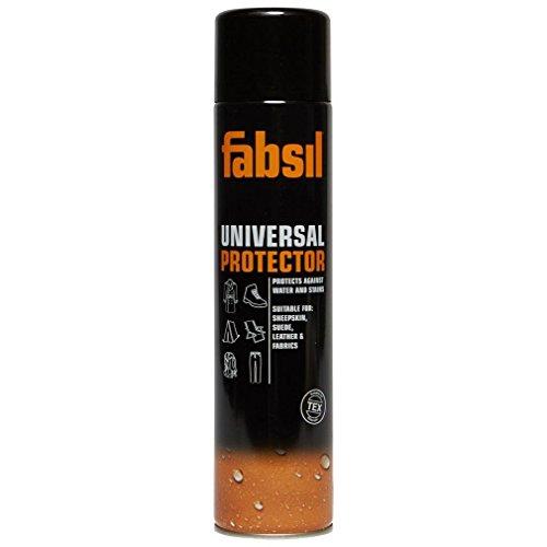 Fabsil Aerosol Spray on Proofer