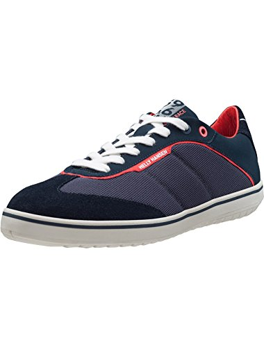 Helly Hansen Ryvingen, Scarpe Outdoor Multisport Uomo NAVY / ALERT RED / CHARCO