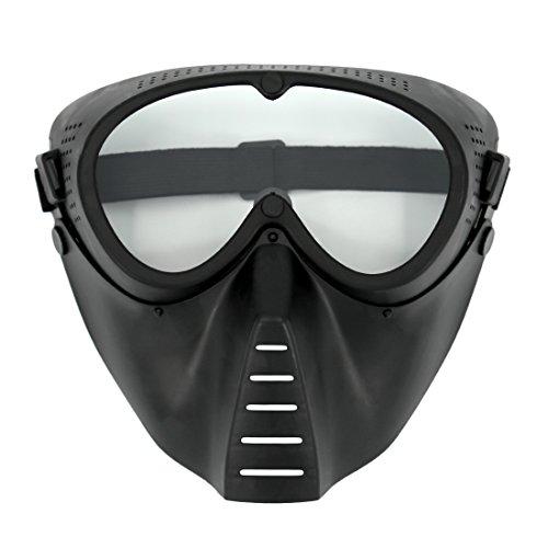 Máscara Facial, lommer abeja especialmente diseñados