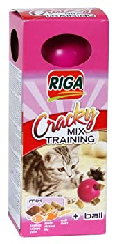 Riga - 4277 - Cracky Mix Training - Friandise Chat