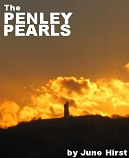 The Penley Pearls (A Wartime Soap Opera) by [Hirst, June]