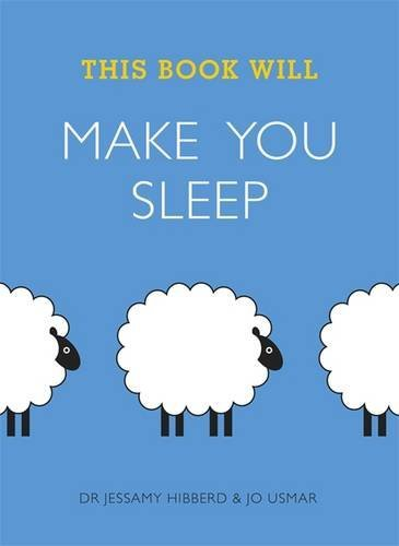 This Book Will Make You Sleep by Jessamy Hibberd (2014-01-02)