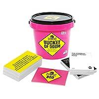 Bucket-of-Doom-Partyspiel-Kartenspiel-DEUTSCH-Trinkspiel