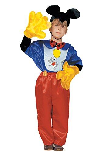 Unbekannt Maus Kostüm für Kinder (Größe 2)