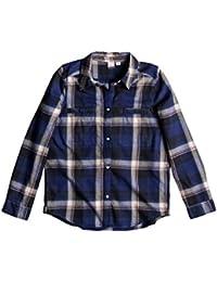 Roxy Campay Flannel - Langarm-Hemd für Frauen ERJWT03063