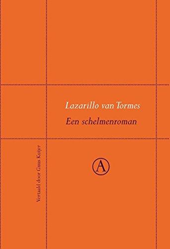 Lazarillo van Tormes: een schelmenroman (Perpetua)