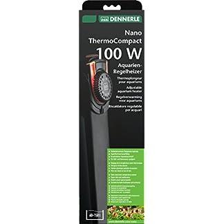 Dennerle Nano Thermo Compact Aquarium Heater, 100 W 15