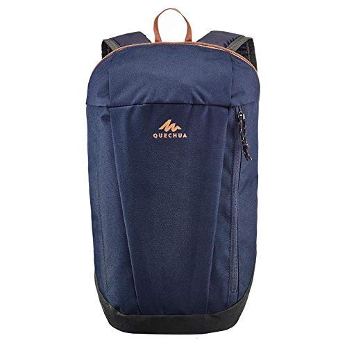 Quechua 10 liters Multipurpose Backpacks (Black) Image 2