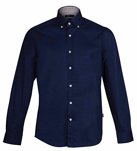 hugo-boss-herren-hemd-langarm-leonardo-3-modern-essential-verschfarben-m-navy