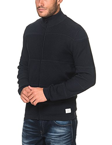 JACK & JONES Jcorouge Knit Cardigan, Chaqueta Punto para Hombre