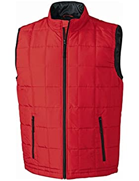 Chaqueta alcochada con Thinsulate insulation™ 3M Chaqueta Hombre