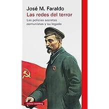 Las redes del terror (Ensayo) (Spanish Edition)