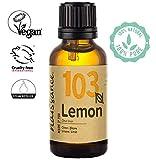 Naissance Olio di Limone - Olio Essenziale Puro al 100% - Vegano, Senza OGM - 50ml