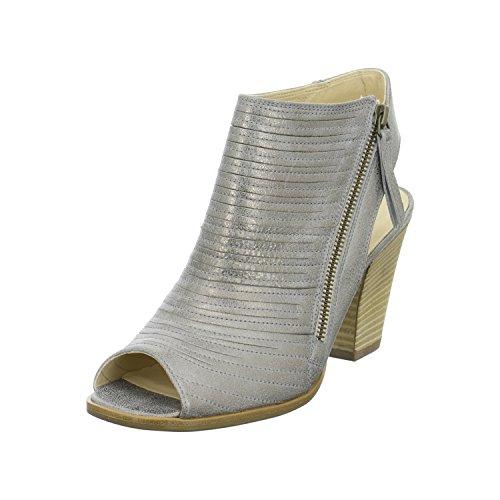Paul Green Sandalette , Farbe: Grau Grau