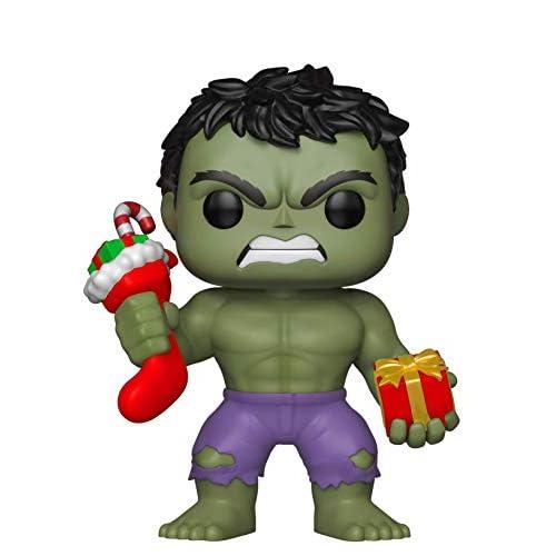 HulkFunko Pop Navidad