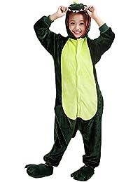 Pijamas Ropa de Dormir Monos Disfraz de Animal Cosplay para Niños