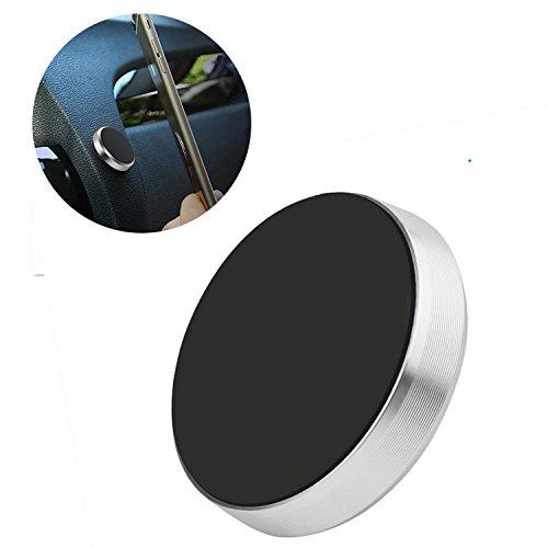 Magnetische Handyhalterung Kelodo KFZ Handyhalter Autohalterung für iPhone plus 7 6s 6plus SE 5 5s Samsung Galaxy S8 S7 Edge S6 S5 S4 usw.