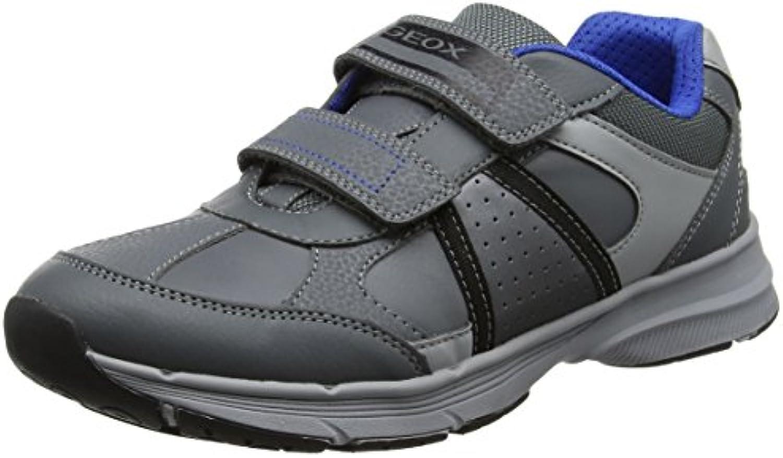 Geox Unisex Erwachsene J Top Fly Boy B Sneaker