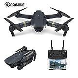 EACHINE Drohne mit Kamera E58 Live Übertragung,120°Weitwinkel 720P HD Kamera,...