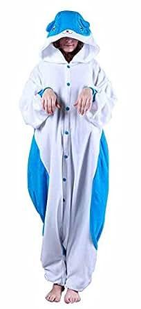 Hamster Costume - Kigurumi Onesie