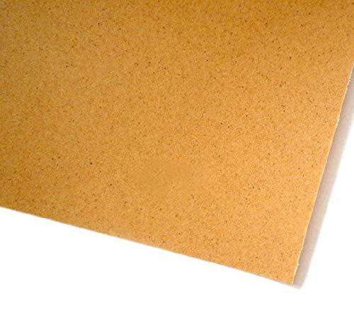 (Worbla Thermoplastische Folie FINEST ART - verschiedene abmessung (50 X 37,5 CM))