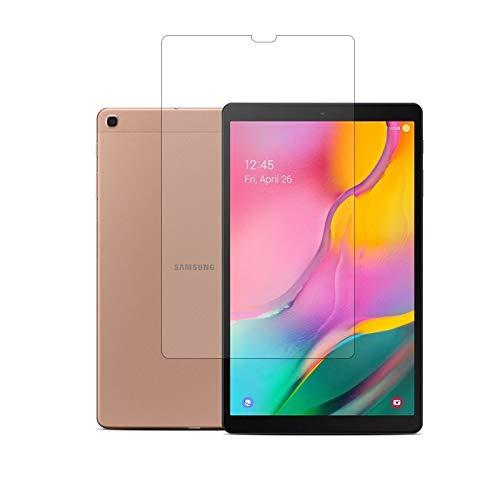 "Preisvergleich Produktbild HAMISS Tempered Glass Screen Protector CASE Film for for Samsung Galaxy Tab A 2019 10.1 SM-T515 SM-T510 10.1"" Glass"