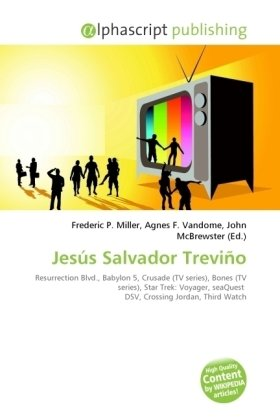 Jesús Salvador Treviño