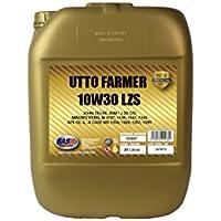 SASH UTTO FARMER 10W30 LZS 20L Aciete de Motores