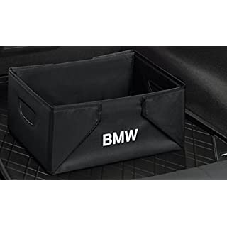 Original BMW Faltbox schwarz