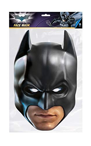 Batman The Dark Knight Máscaras Batman Caja (5)