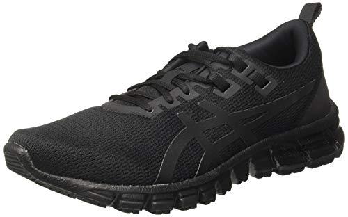 ASICS Gel-Quantum 90 1021a123-001, Chaussures de Running Homme, Noir (Black), 46 EU