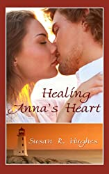 Healing Anna's Heart (English Edition)