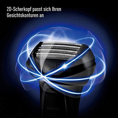 Panasonic Nass/Trocken Rasierer ES-LV65 - 5