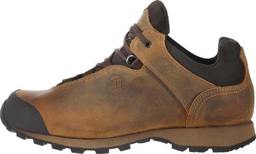Hanwag Chaussures randonnée Puro Low Noisette