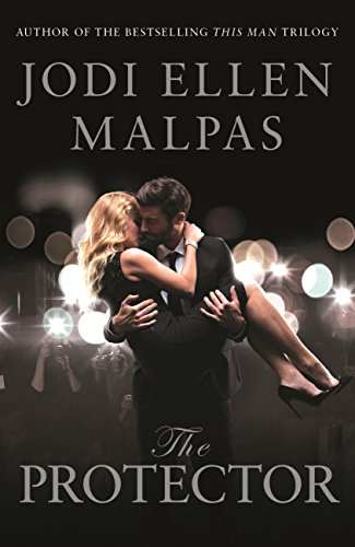 The Protector by [Malpas, Jodi Ellen]