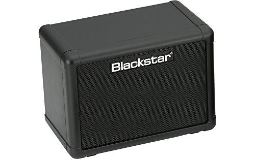 Blackstar Fly Stereo PACK - Mini amplificatore con cabinet d'espansione 6w, Nero
