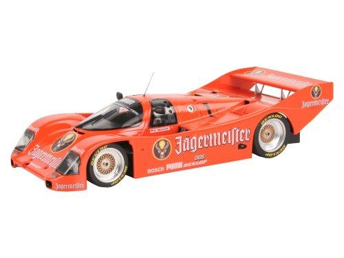 Revell - 7253 - Maquette de Voiture - Porsche 956 C