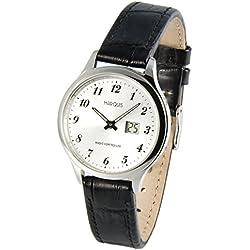 Women's Radio Watch Junghans Mechanism 964,4707 Radio-Controlled Clock