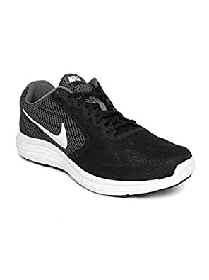 ee1d3fc5b9 Nike Men s Revolution 3 Mesh Sports Shoes  Buy Online at Low Prices ...