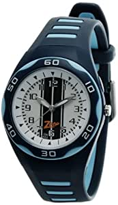 Zoop Analog Blue Dial Children's Watch -NEC3022PP01C