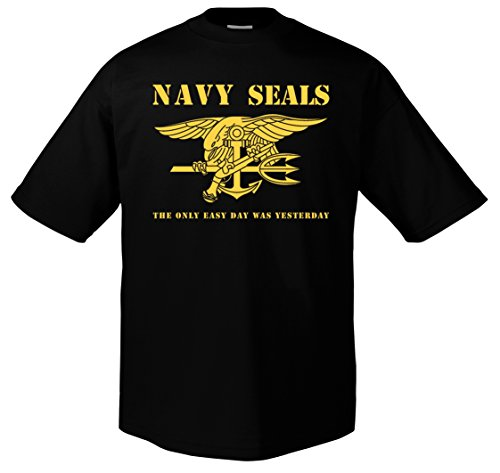 Seal Bier (Rock Style Navy Seals US Special Forces)
