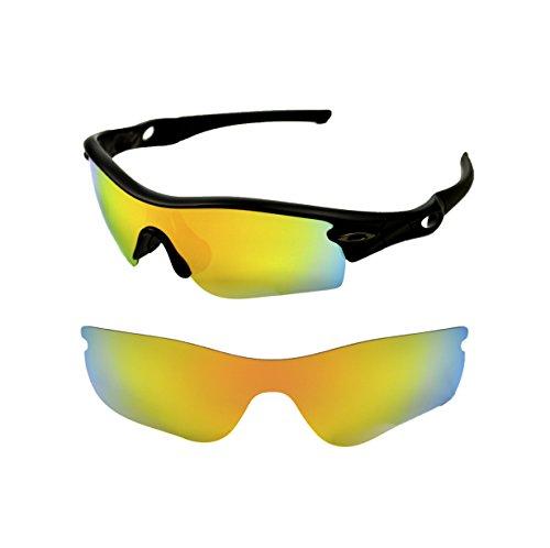 solar lens Herren Sonnenbrille feuerrot