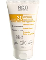 eco cosmetics: Sonnencreme LSF 30 (75 ml)