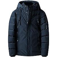 Herren MAYOGO Oversize Winter Outdoor Kälteschutz Jacke