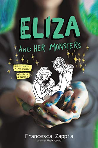 Eliza and Her Monsters por Francesca Zappia