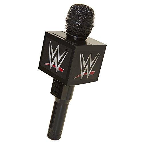 WWE 02782Rolle Play Mikrofon mit Sound ()