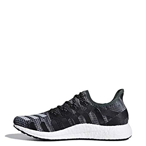 41oJvUbpDkL. SS500  - adidas Speedfactory AM4SH Shoe Men's Running Black