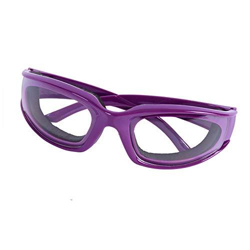Gafas cebolla, Gafas protectoras ojos 1pz - Cocina